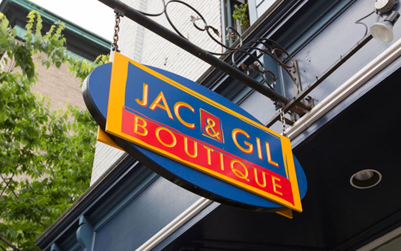 Jac & Gil