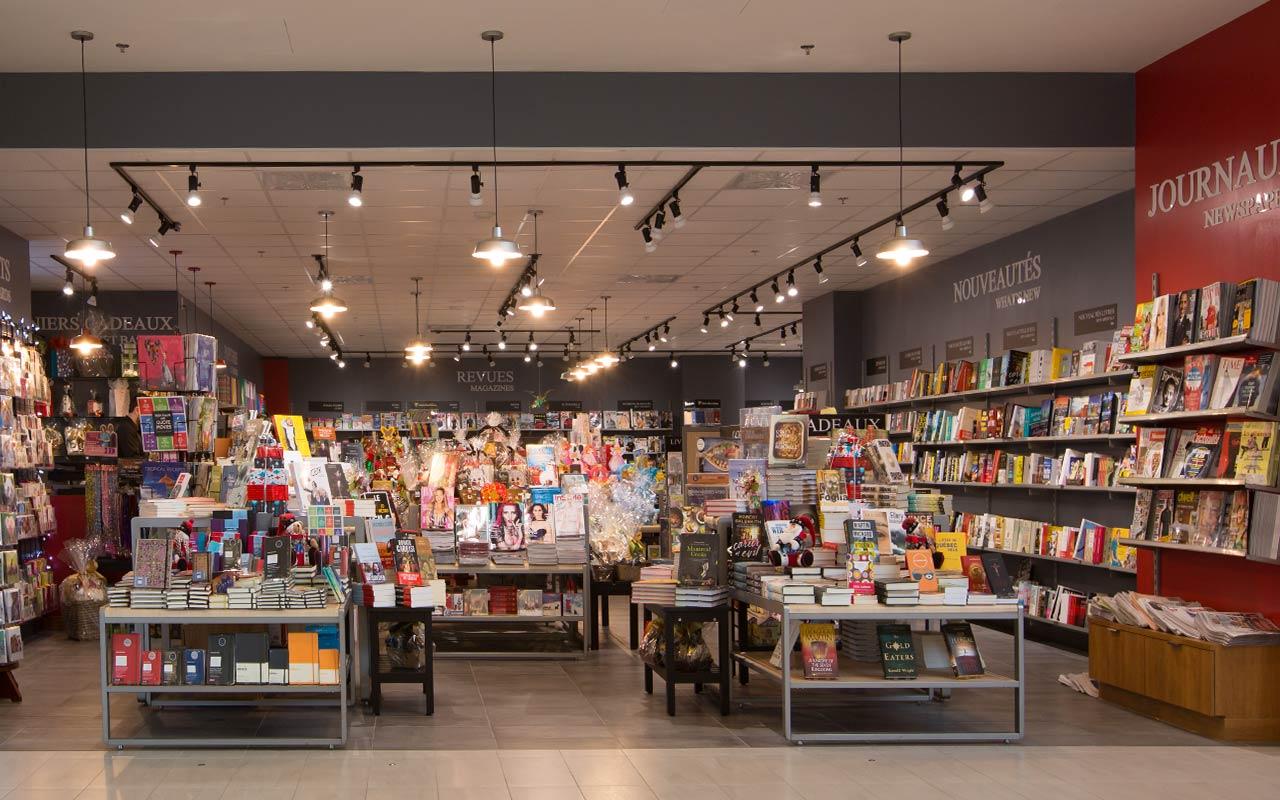 Cusm Librairie
