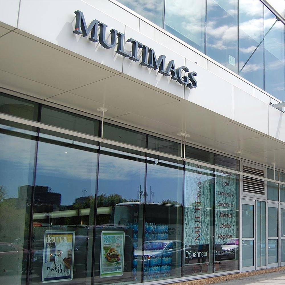 Multimags